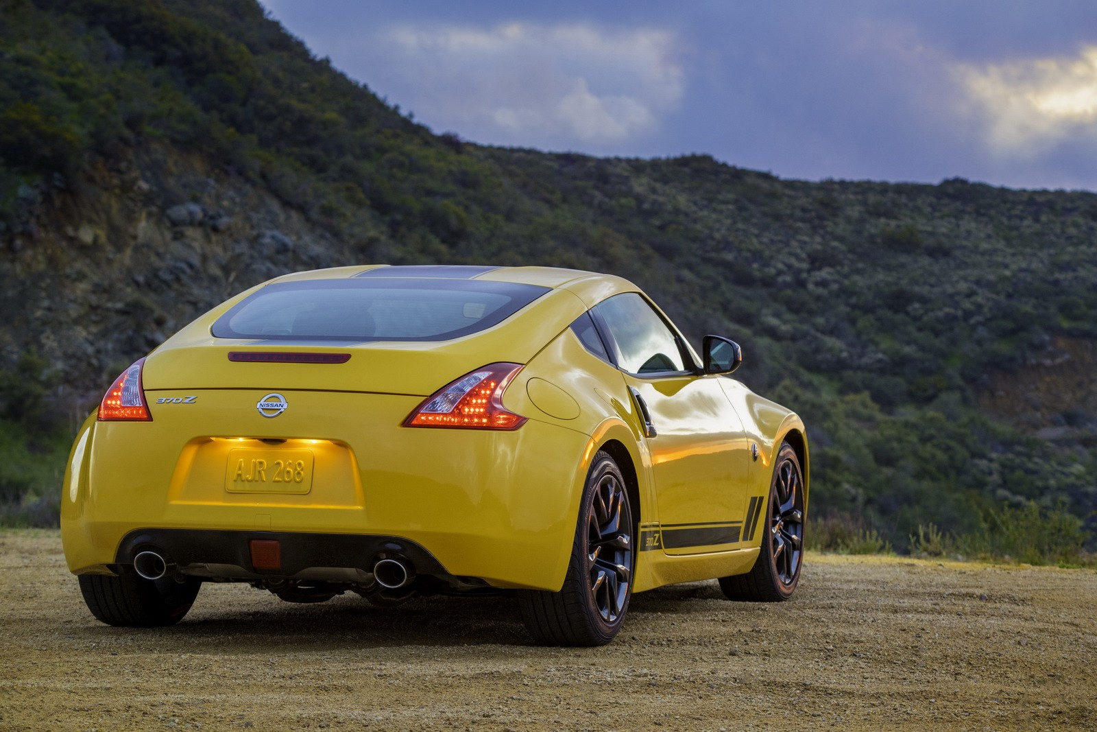New Nissan Z Car Isn't Coming Soon, 370Z Lives On ...