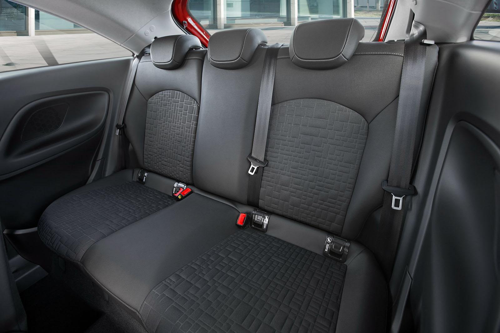 2015 Opel Corsa Receives OPC Line Treatment - autoevolution
