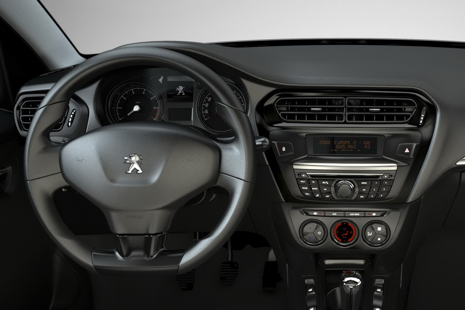new peugeot 301 photos released photo gallery autoevolution. Black Bedroom Furniture Sets. Home Design Ideas