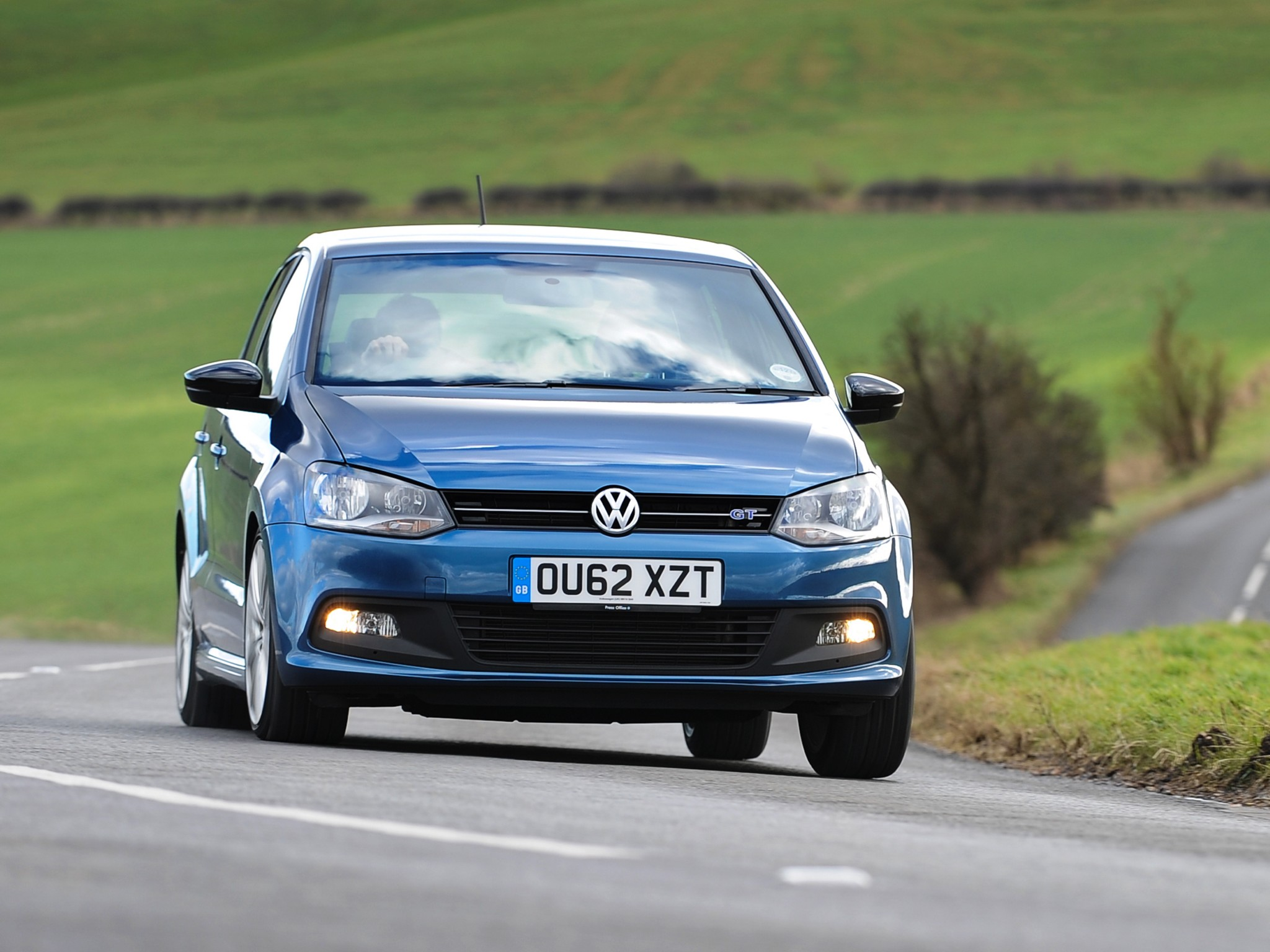 New Polo Bluegt 150 Hp Fuel Sipper Goes On In Europe