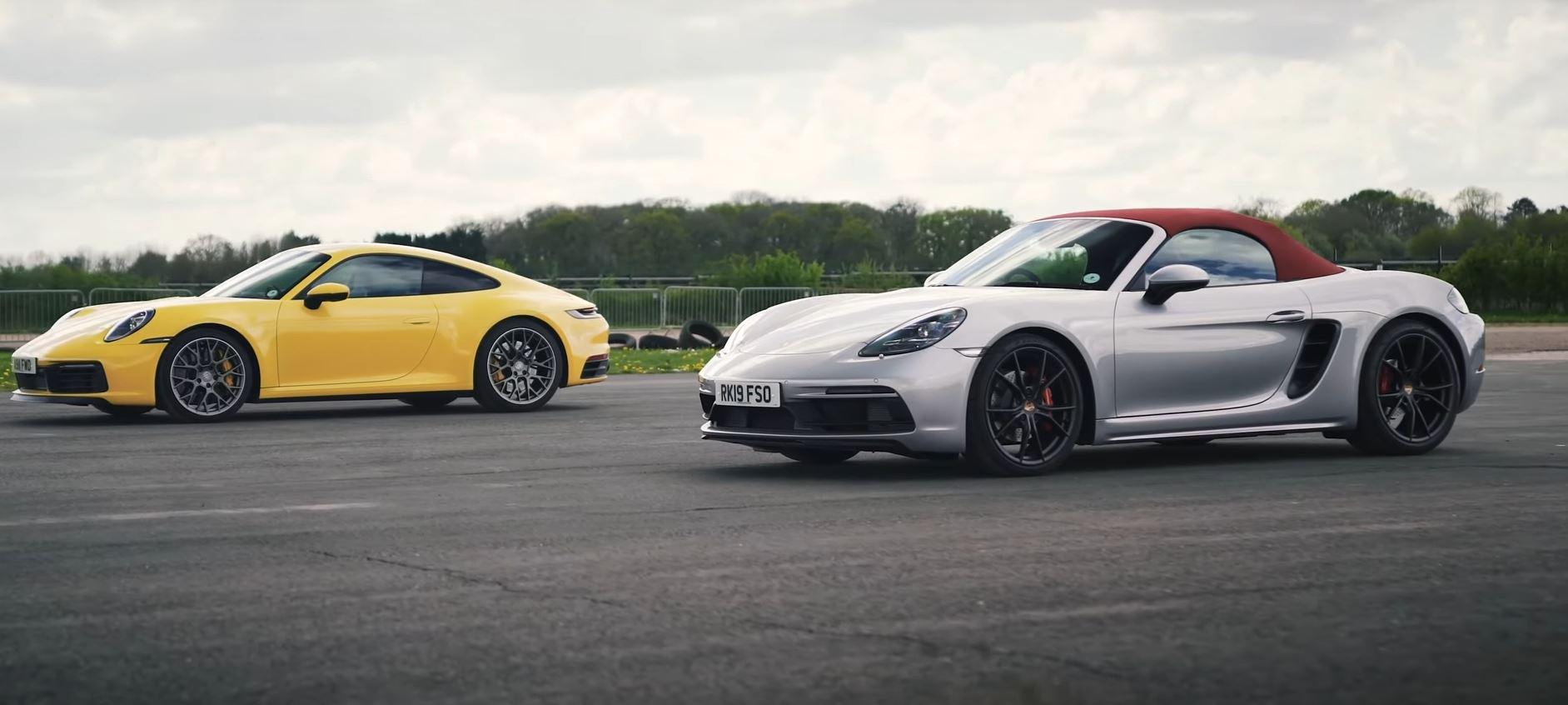 UPDATE: RWB 2020 Porsche 911 Looks Way Too Fat, Has Rear