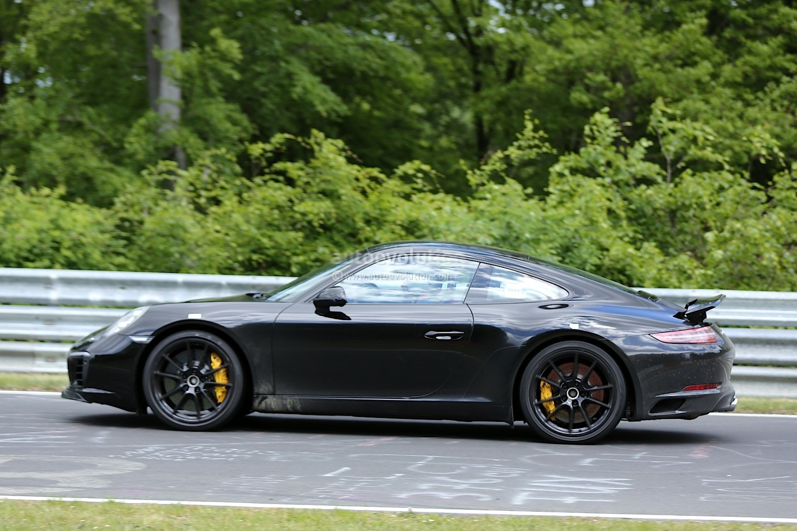 New Porsche 911 Facelift Spied On The Nurburgring And In HD Style Wallpapers Download free beautiful images and photos HD [prarshipsa.tk]