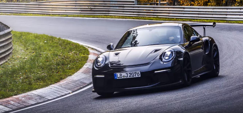 991 2 porsche 911 gt3 rs flies on nurburgring new engine sounds brutal autoevolution. Black Bedroom Furniture Sets. Home Design Ideas