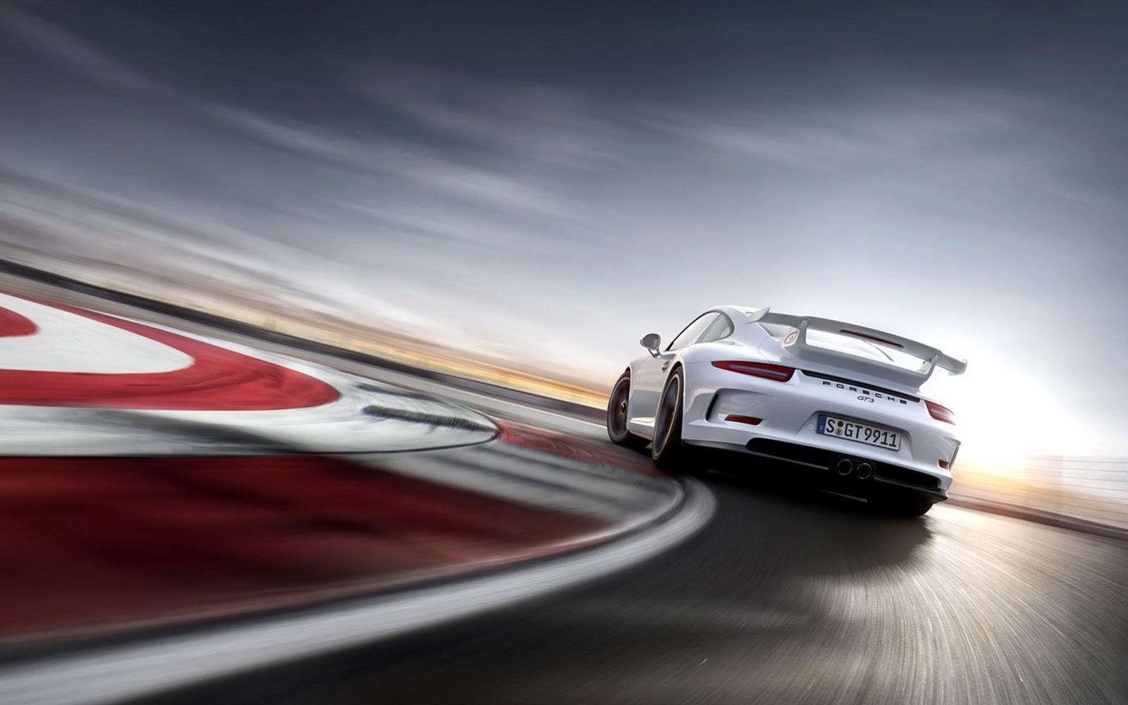 New Porsche 911 Gt3 Unveiled In Geneva Autoevolution
