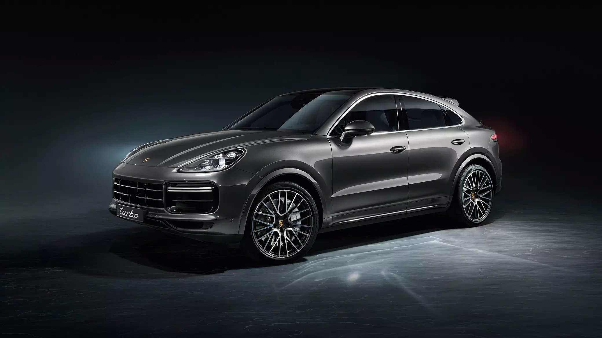 2020 Porsche Cayenne Coupe GT5 Gets Lambo Urus Engine >> New Porsche Cayenne Gt Could Be Based On The Cayenne Coupe Feature