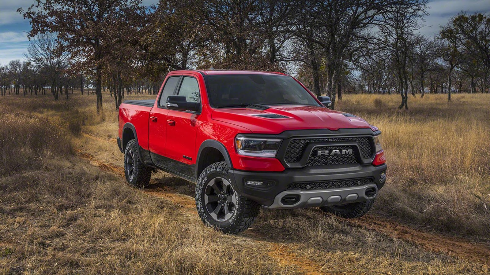 New Ram 1500 Pickup Recalled Over Airbag Problem - autoevolution