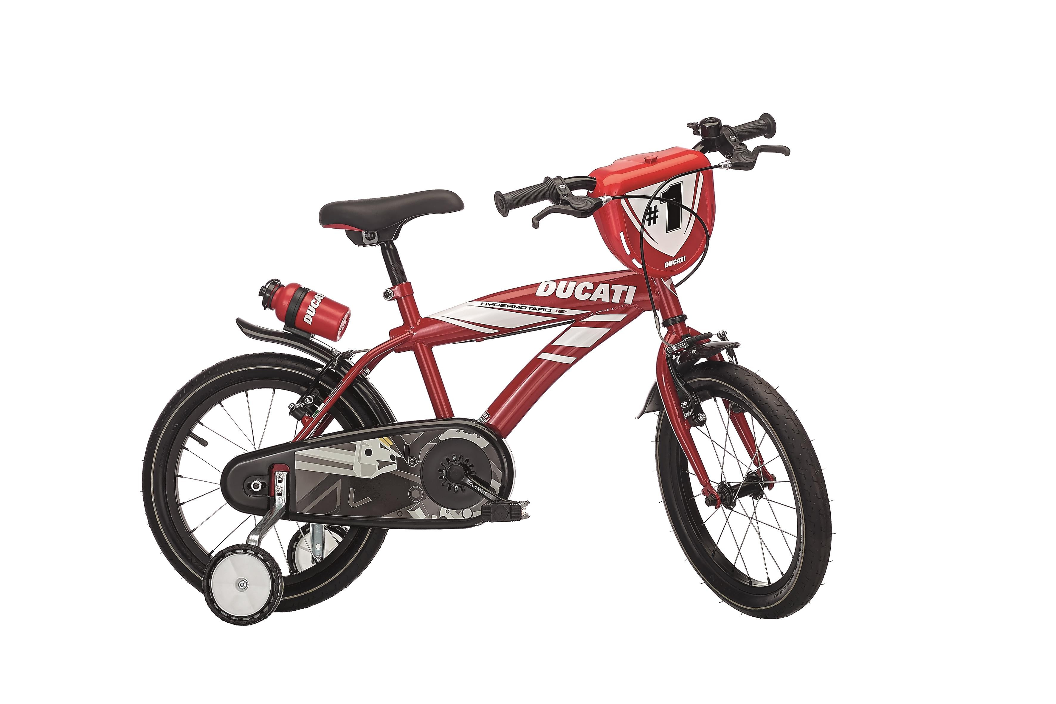 1cacb8f3194 New Range of Ducati Bicycles Available - autoevolution