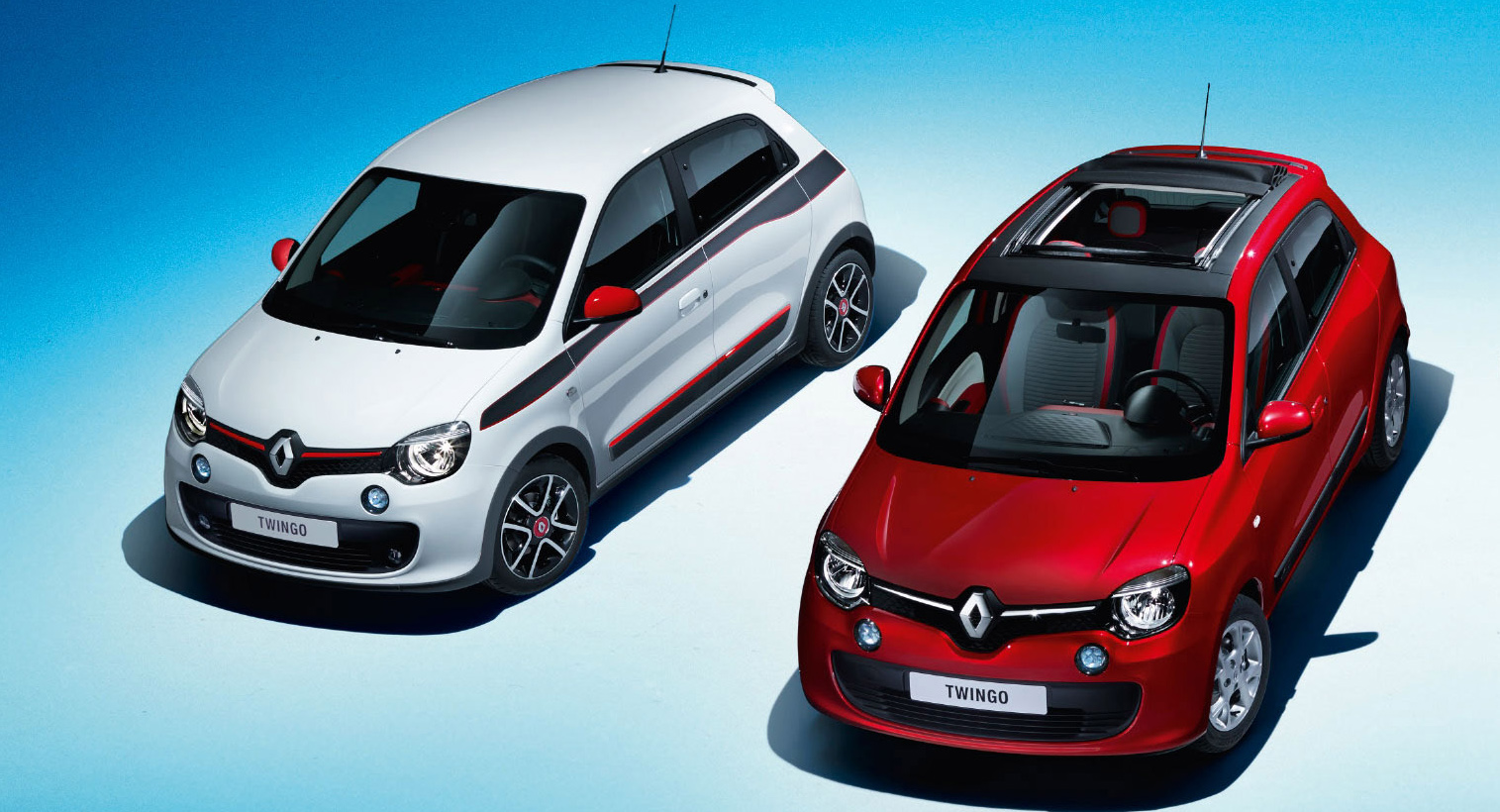 new renault twingo looks awesome goes on sale this fall. Black Bedroom Furniture Sets. Home Design Ideas