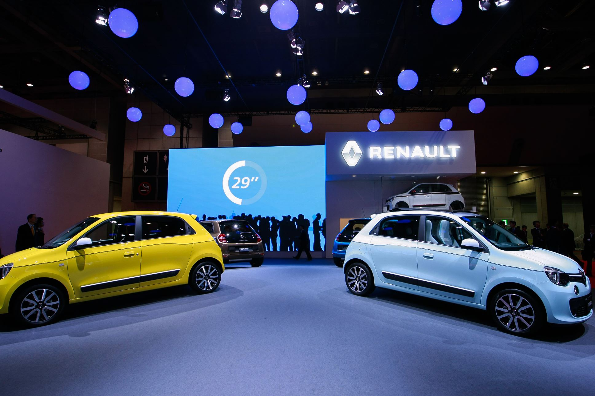 new car launches in japanNew Renault Twingo Lutecia RS Trophy Launched in Japan