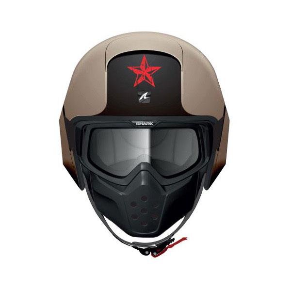New Shark Streetfighter Helmet Looks Great Autoevolution