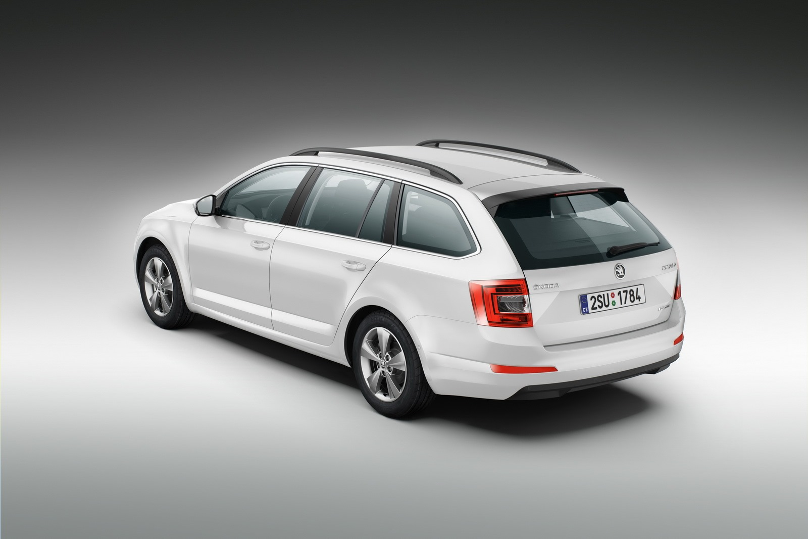 new skoda octavia greenline announced 3 3 l 100km and 87. Black Bedroom Furniture Sets. Home Design Ideas
