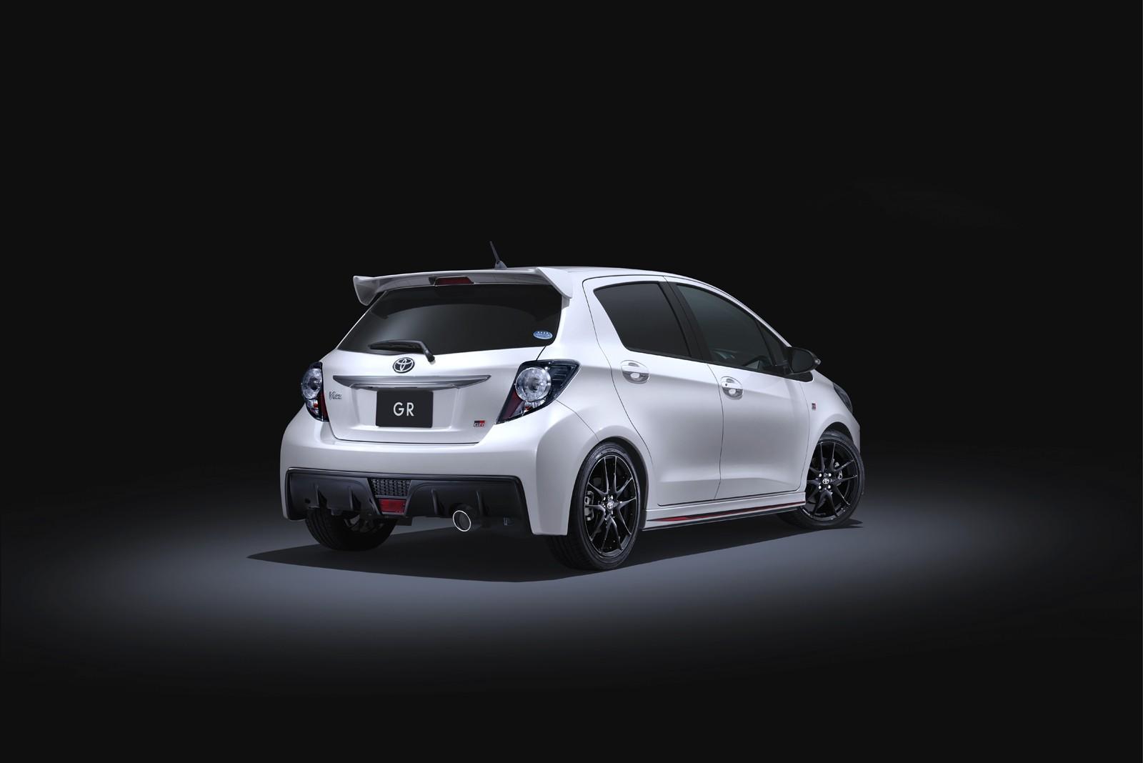 ... Toyota GR Sports Car Lineup ...