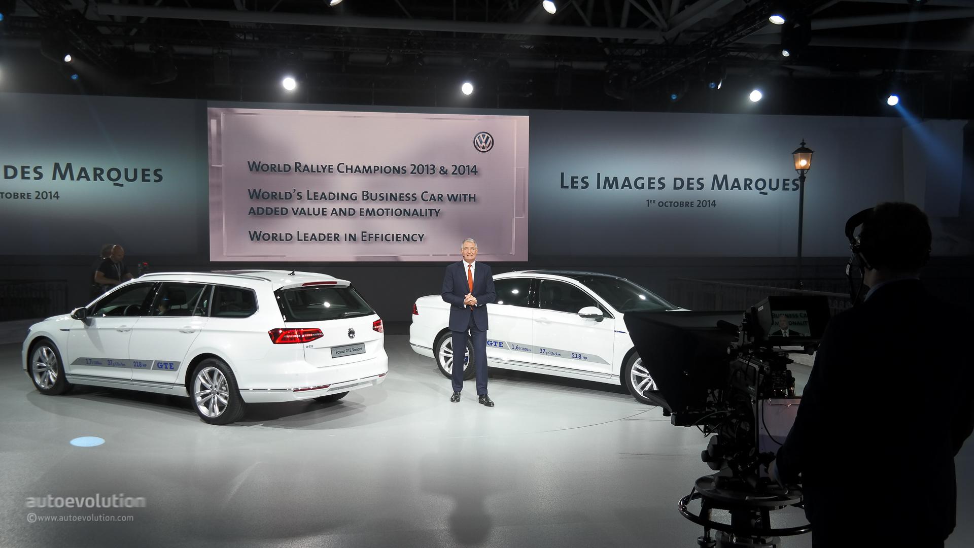 Volkswagen passat for Garage volkswagen paris 13