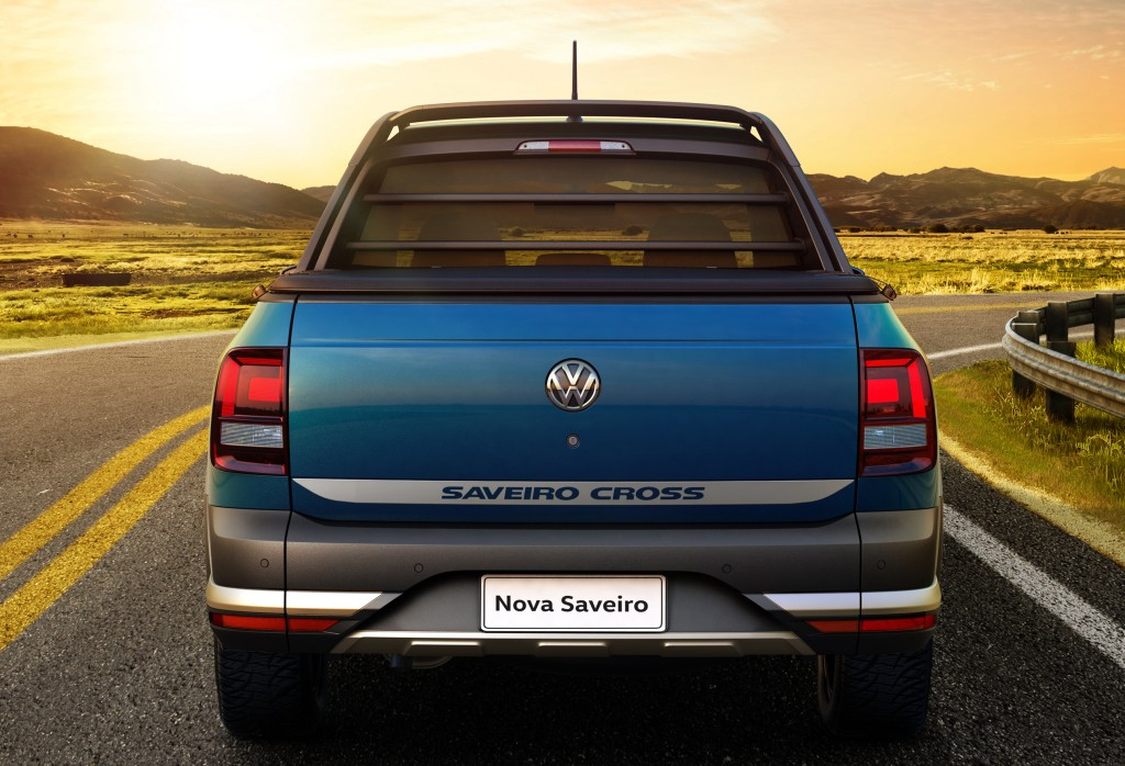 New Volkswagen Pickup Truck Coming In 2020 - autoevolution