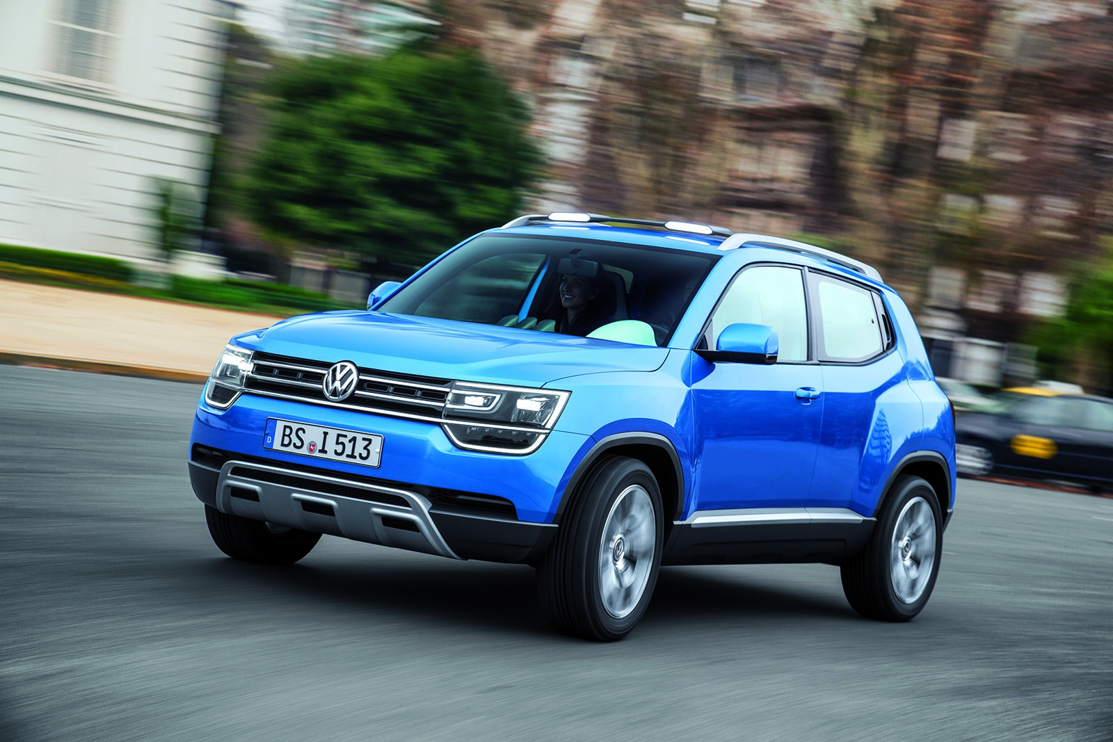 Volkswagen Quietly Confirms Supermini SUVs: Skoda Polar, VW Taigun, Ibiza SUV, Audi Q1 ...