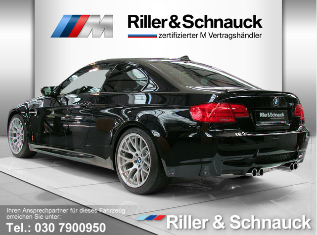 factory new bmw e92 m3 up for sale in germany for eur91. Black Bedroom Furniture Sets. Home Design Ideas