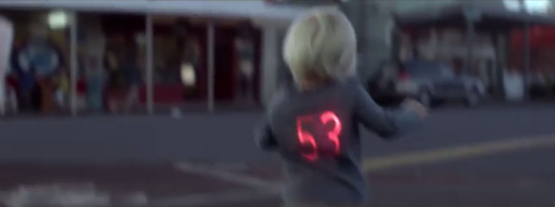 Car Transport Reviews >> New Zealand Anti-Speeding Campaign Shows How Your Speed ...