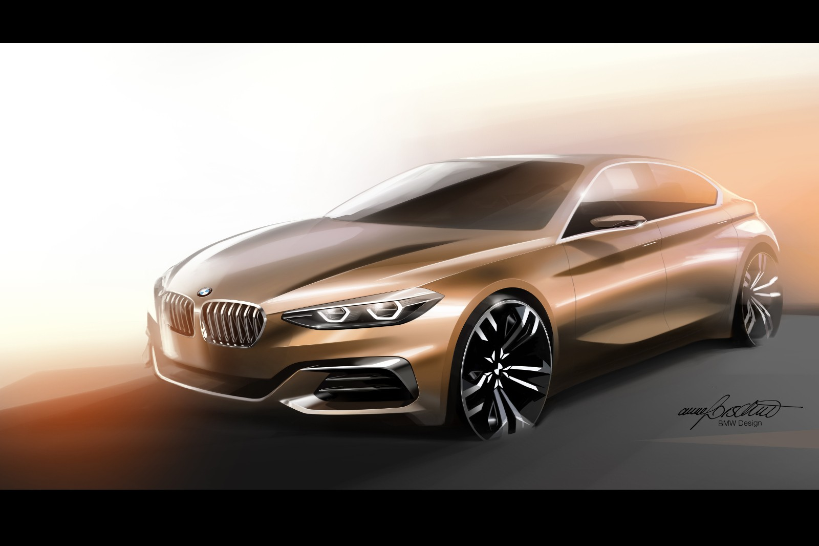 2019 Bmw 1 Series Could Get An Extra Body Style