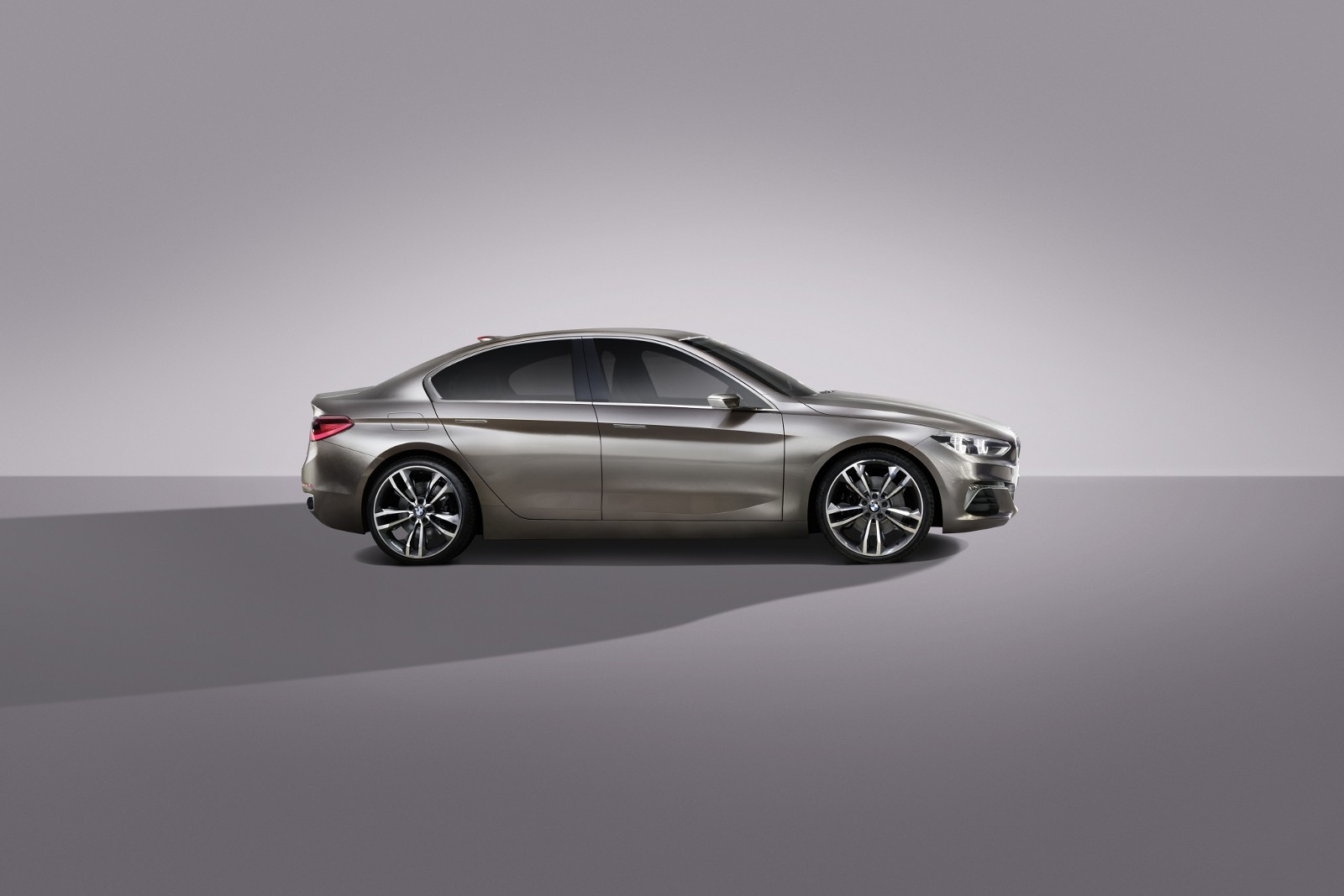 2015 BMW 750Li >> 2019 BMW 1 Series Could Get An Extra Body Style ...