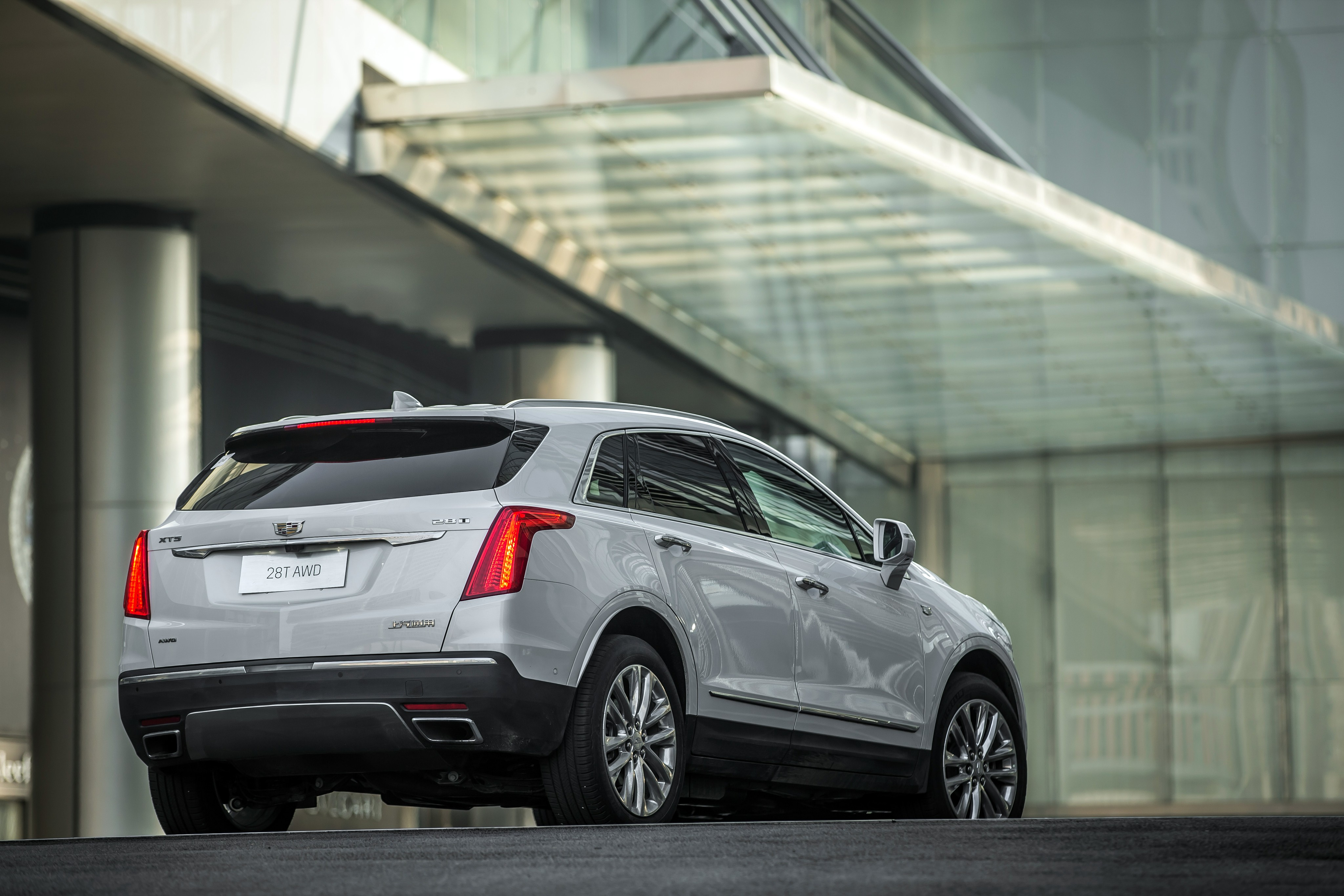 Future Cadillac Models Ct3 Postponed Xt3 To Go On Sale