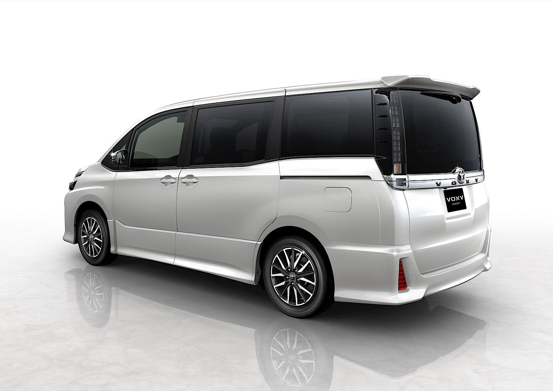 next gen toyota minivans arriving at the 2013 tokyo motor show autoevolution. Black Bedroom Furniture Sets. Home Design Ideas