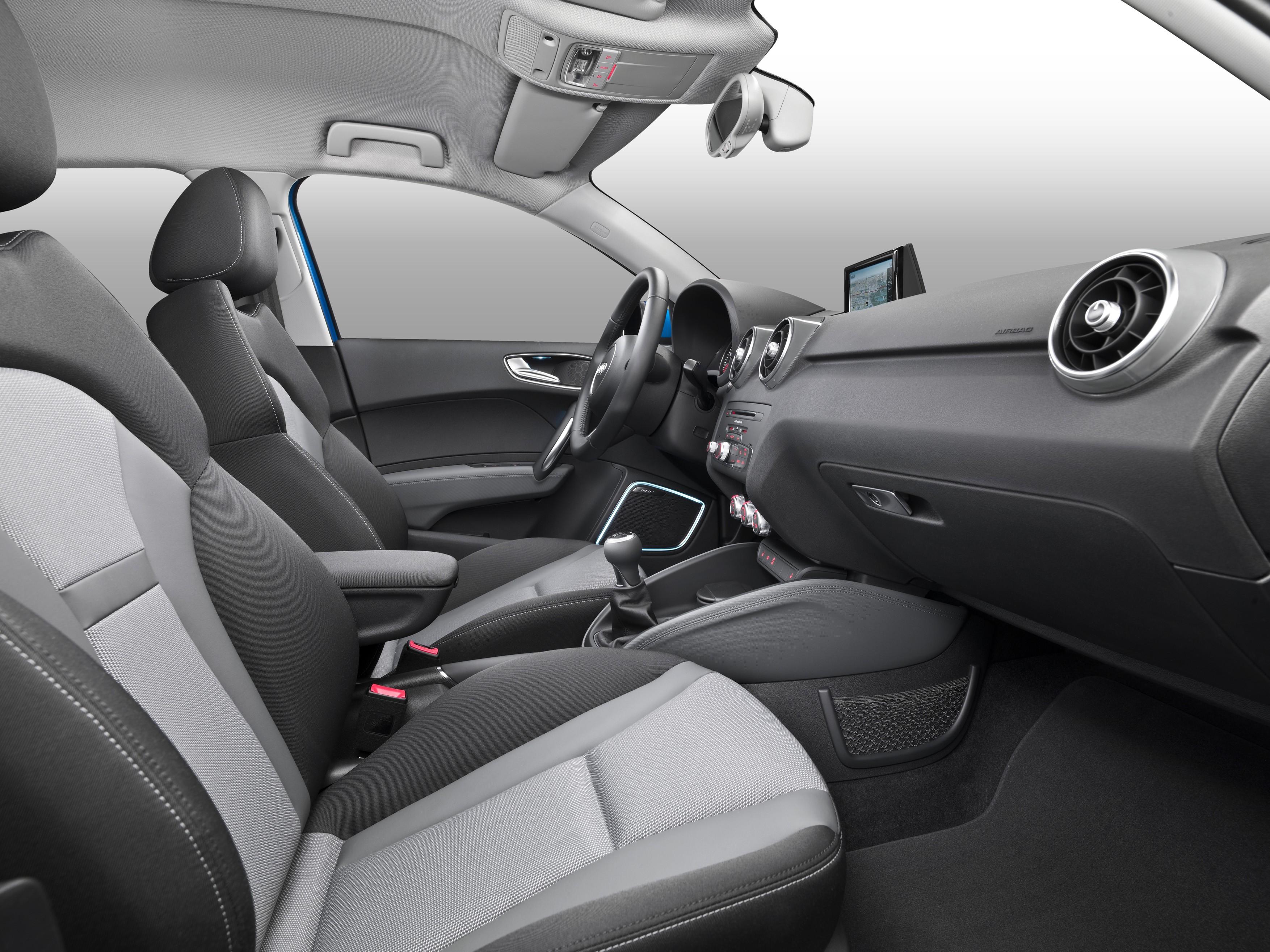 2015 audi a1 brings 3 cylinder tfsi engine to uk market 97 g km autoevolution. Black Bedroom Furniture Sets. Home Design Ideas