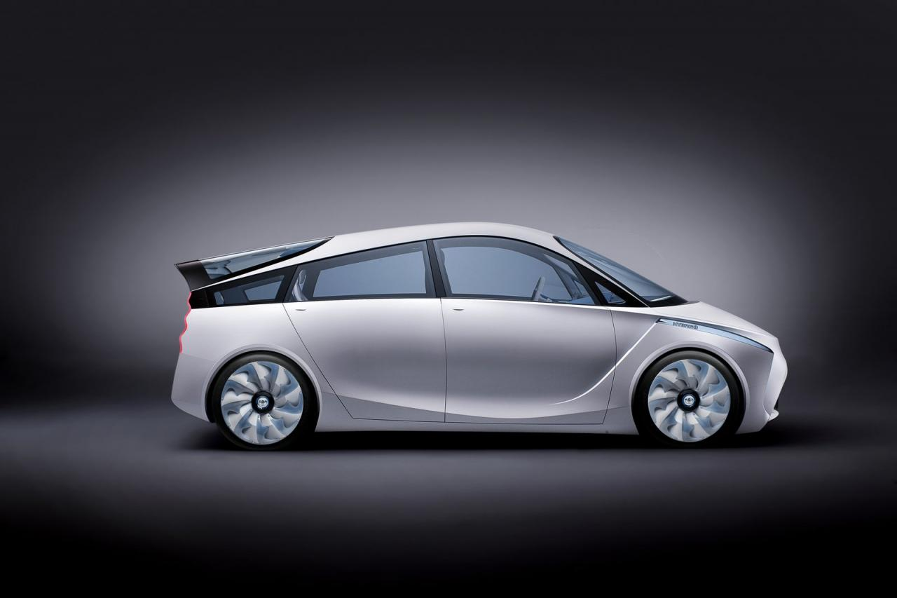 Next Generation Prius Being Delayed Over Design Issues - autoevolution