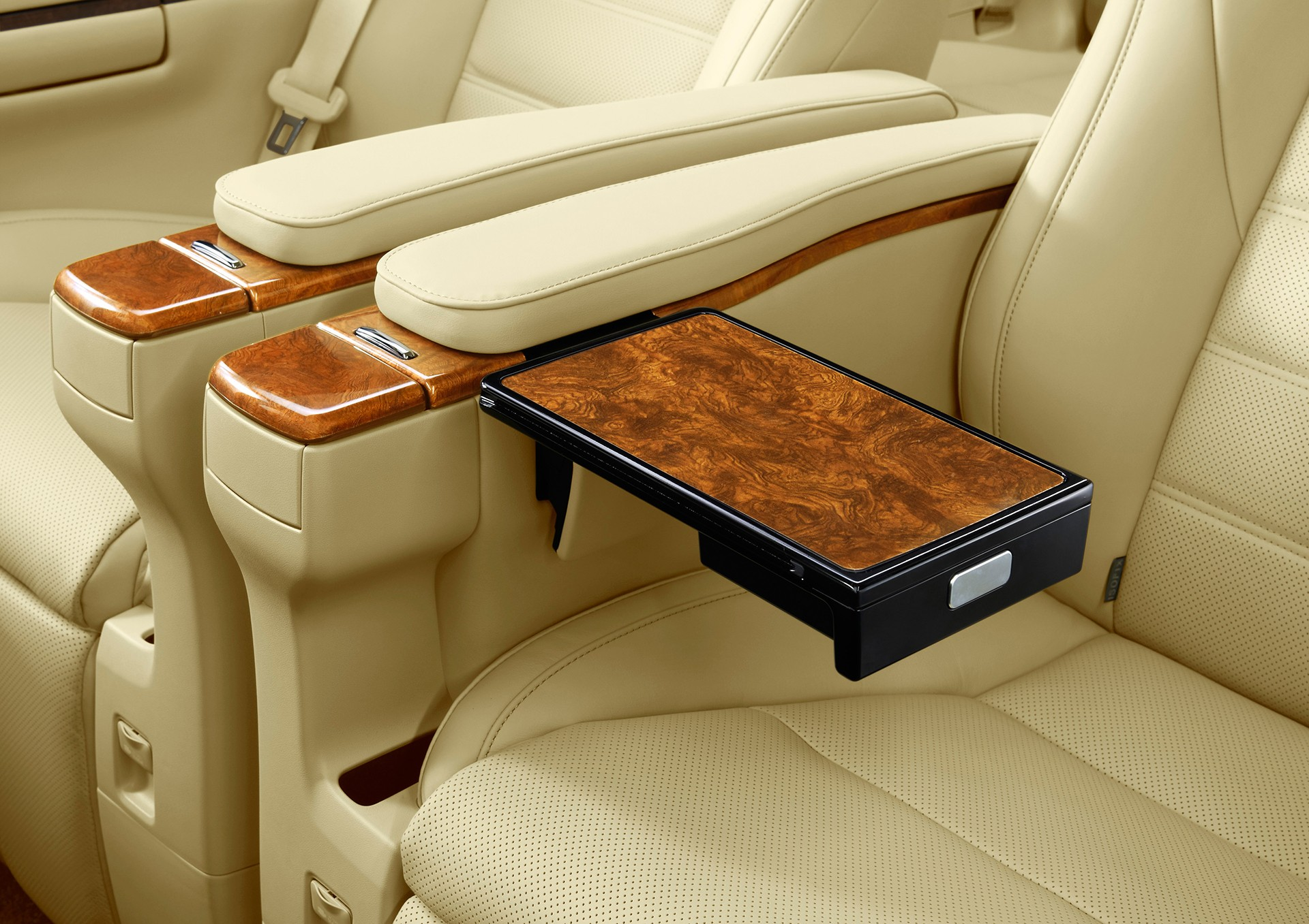 next generation toyota alphard is bolder than ever video autoevolution. Black Bedroom Furniture Sets. Home Design Ideas