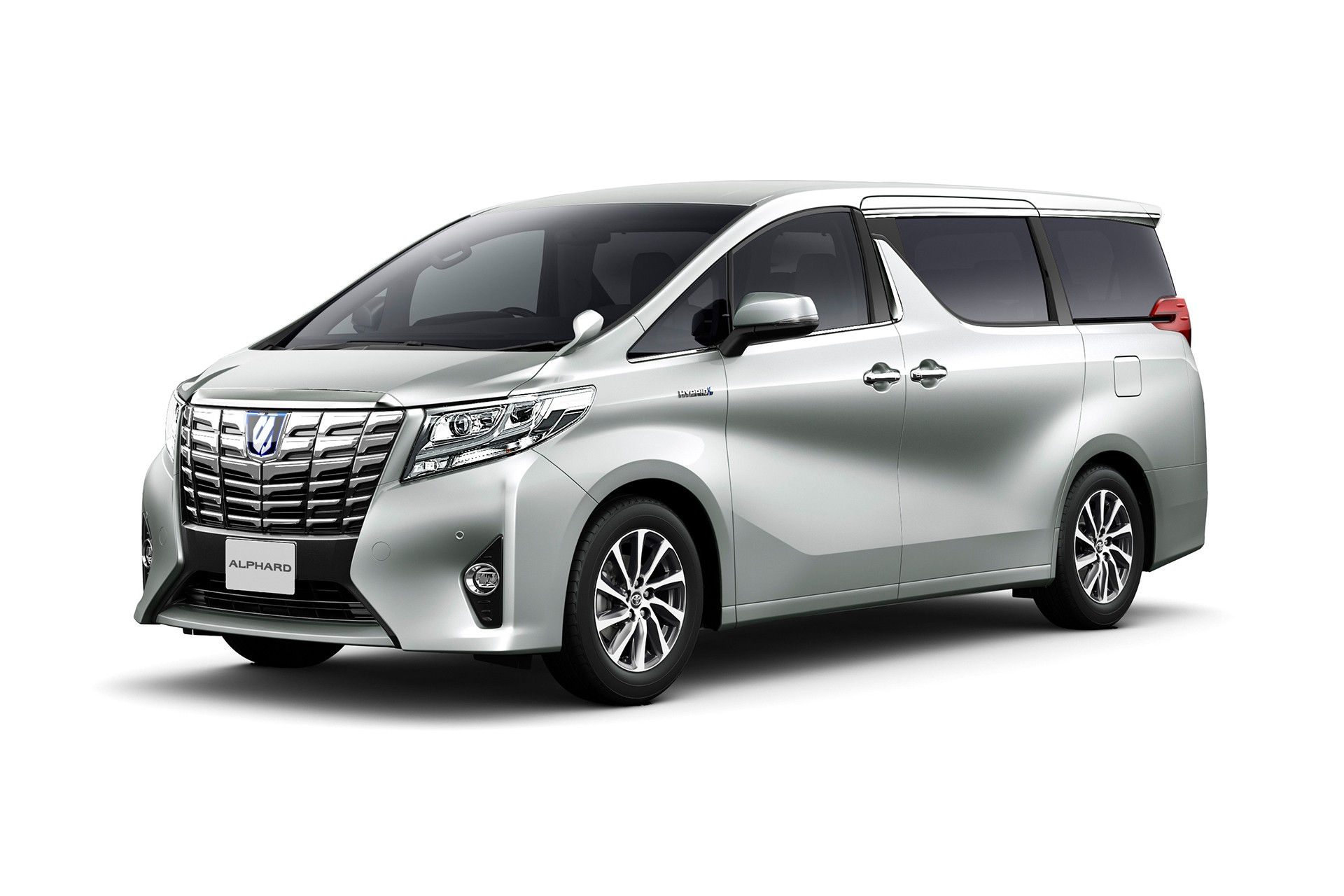 2014 Toyota Alphard Price and Specs Revealed in Malaysia ...