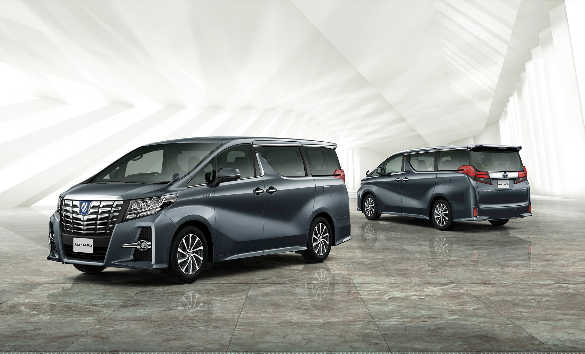 2014 Toyota Alphard Price And Specs Revealed In Malaysia