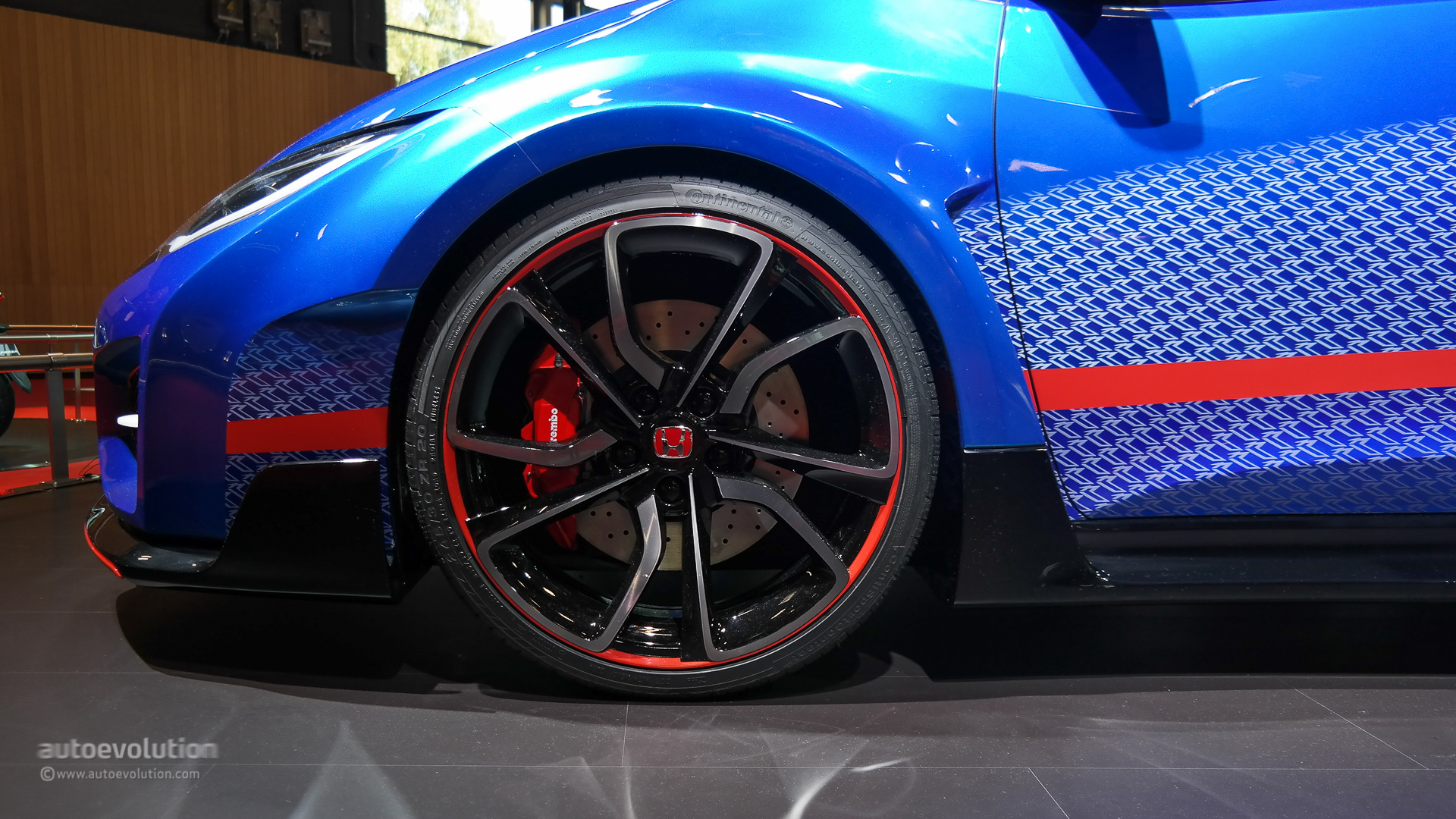 Civic Type R 2016 >> Next Honda Civic Type R Coming to the US in 2016? - autoevolution