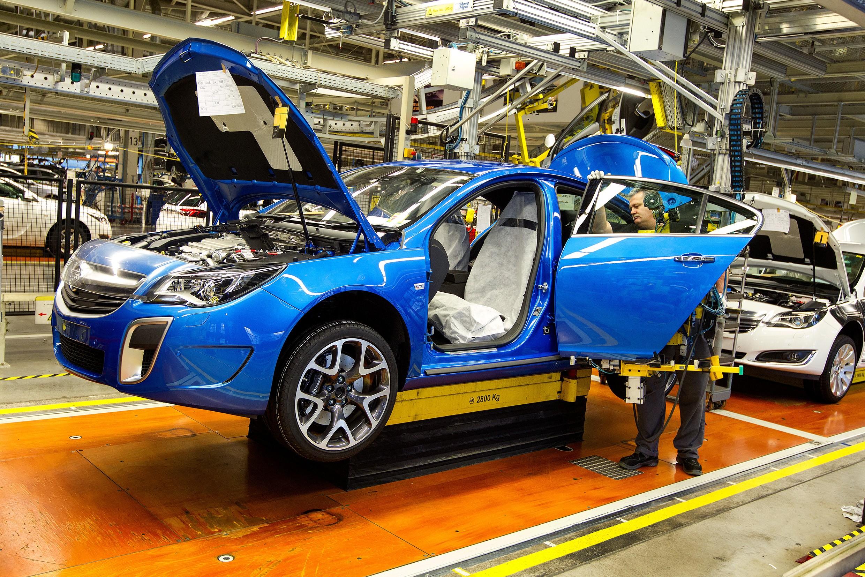 Next Opel Insignia Opc Vauxhall Insignia Vxr Getting Ford