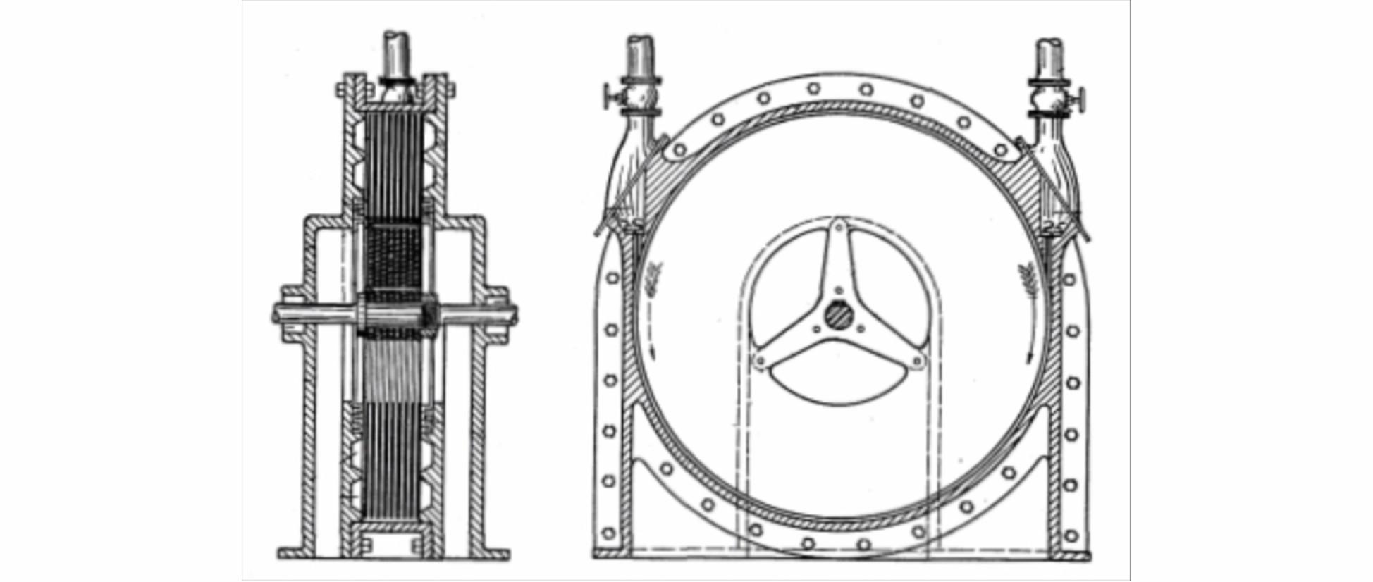 nikola tesla u0026 39 s revolutionary engine still lies untouched