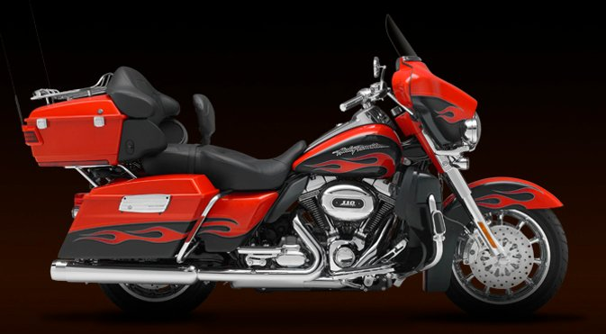 Nine New Harley Davidson Models For 2010 Autoevolution