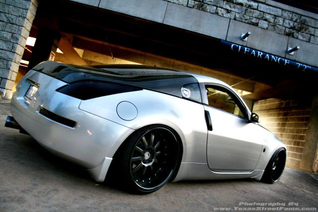 nissan 350z receives light tuning autoevolution. Black Bedroom Furniture Sets. Home Design Ideas