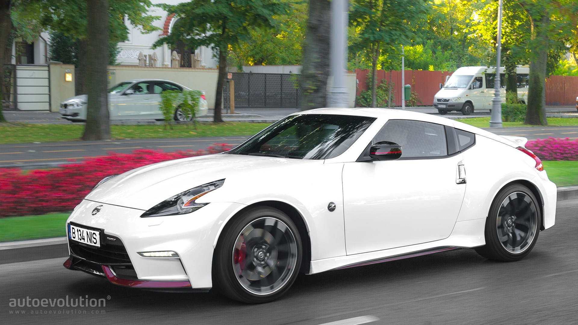 Patrol Nismo >> Nissan 370Z Replacement Being Shown in Tokyo With 2017 GT ...