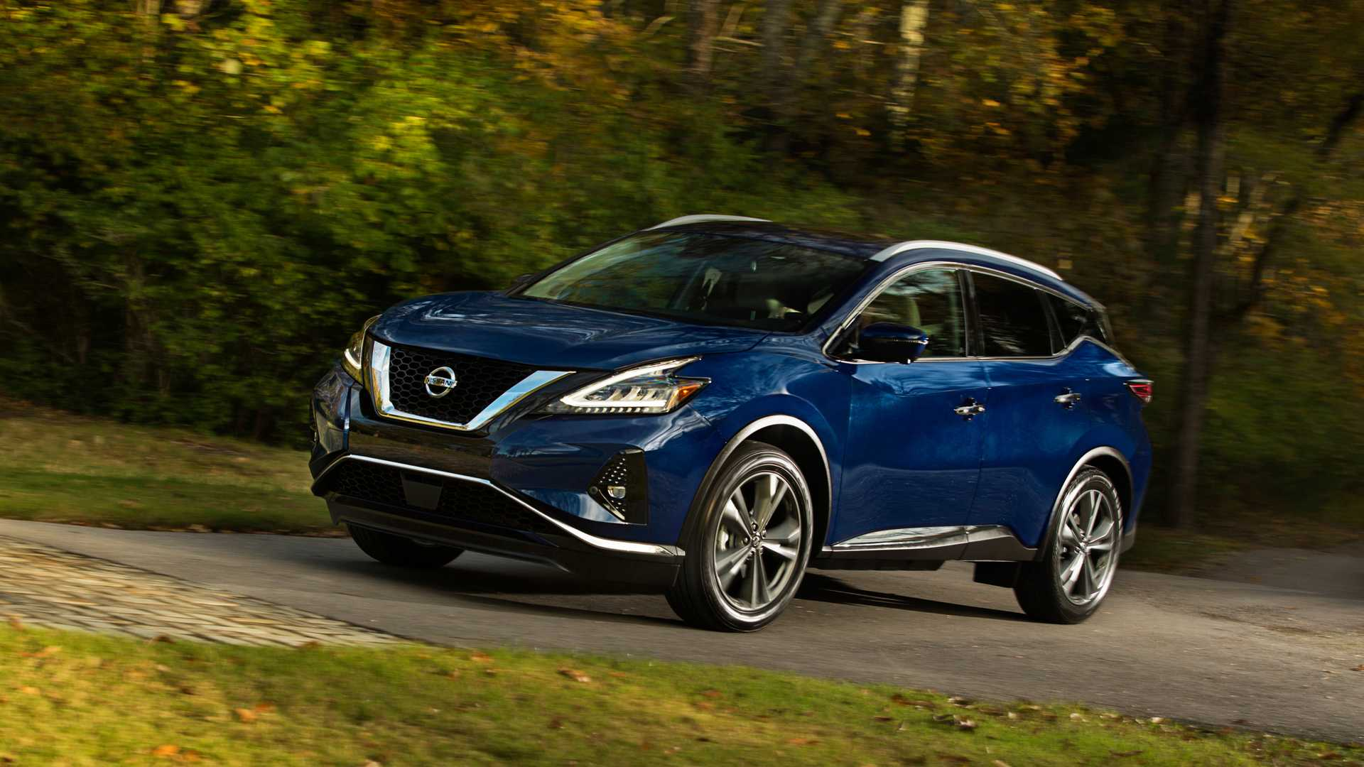 Want A Convertible Suv Nissan S Murano Crosscabriolet Now