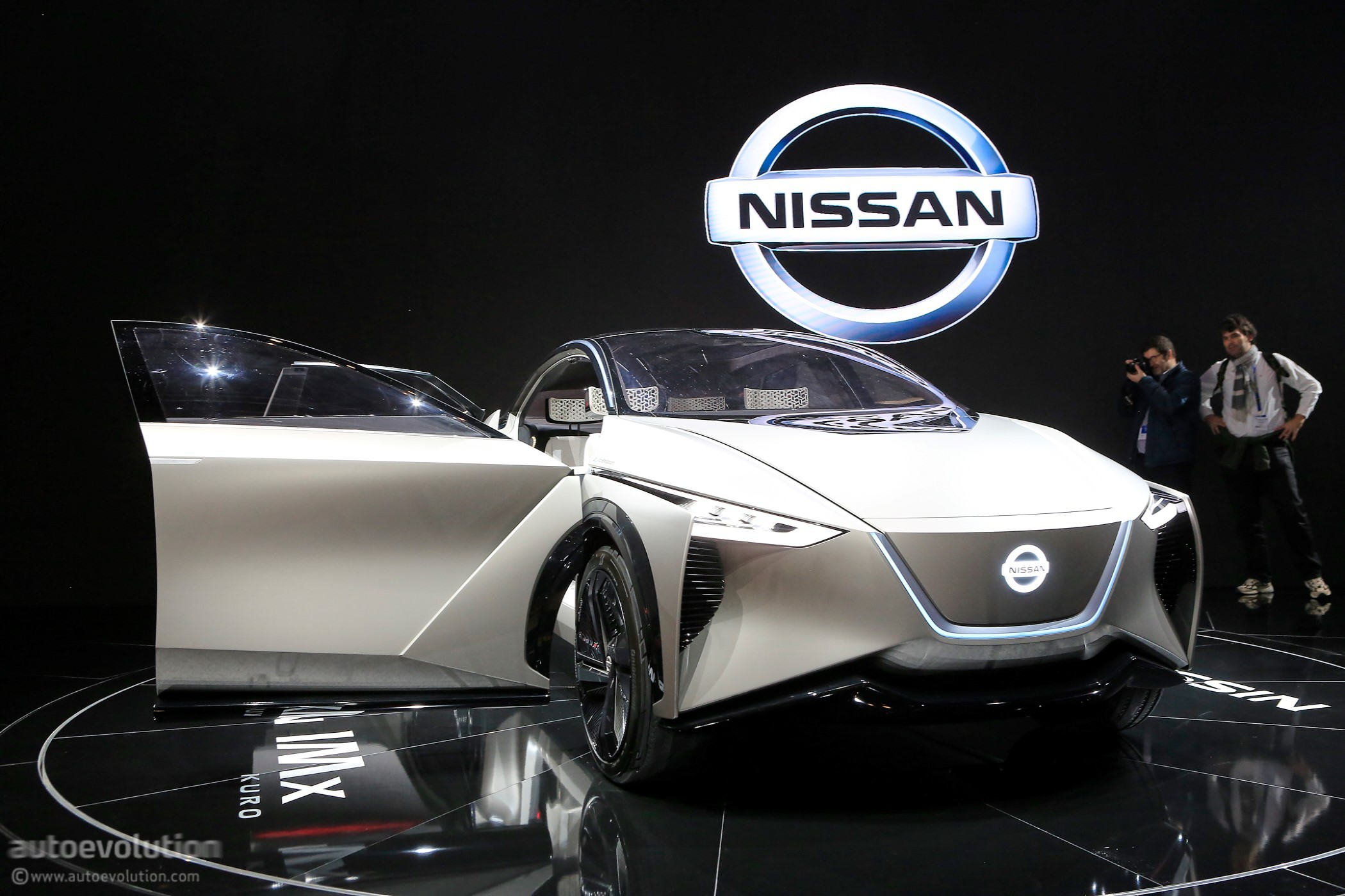 Anticipated $0.71 EPS for Nissan Motor Co., Ltd. (NSANY) on May, 10
