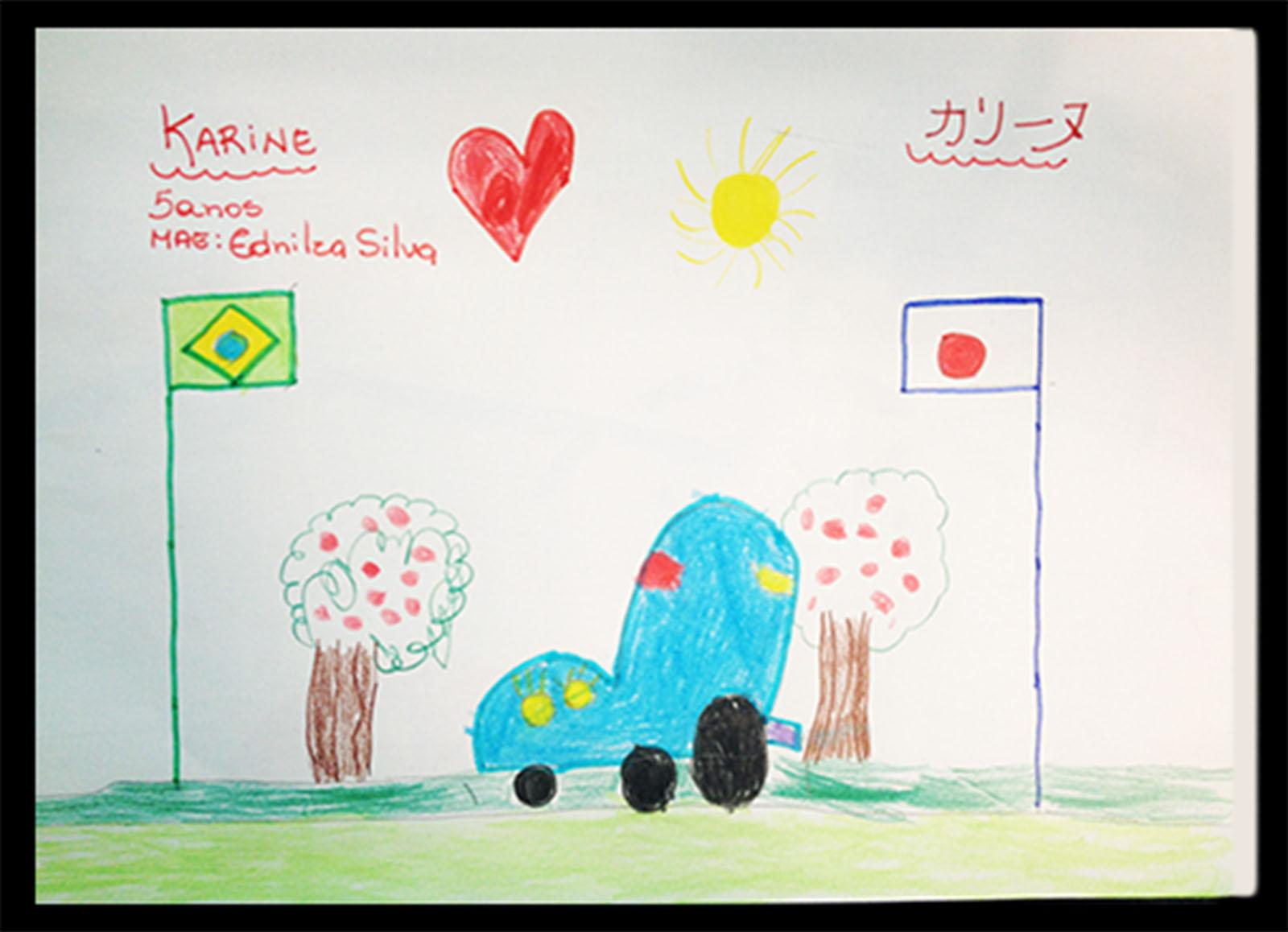 Nissan Concept Cars Made From Kids Drawings Are Awesome