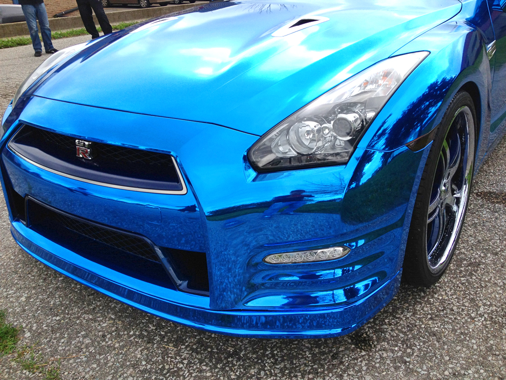 Next Gen Nissan Gt R Project In Trouble Autoevolution