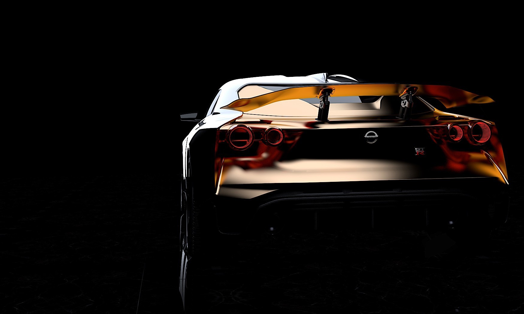 Nissan GT-R50 Going Into Limited Production, Priced At EUR ...