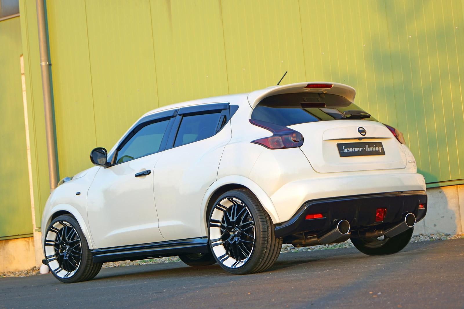 nissan juke nismo by senner tuning has 225 hp autoevolution. Black Bedroom Furniture Sets. Home Design Ideas