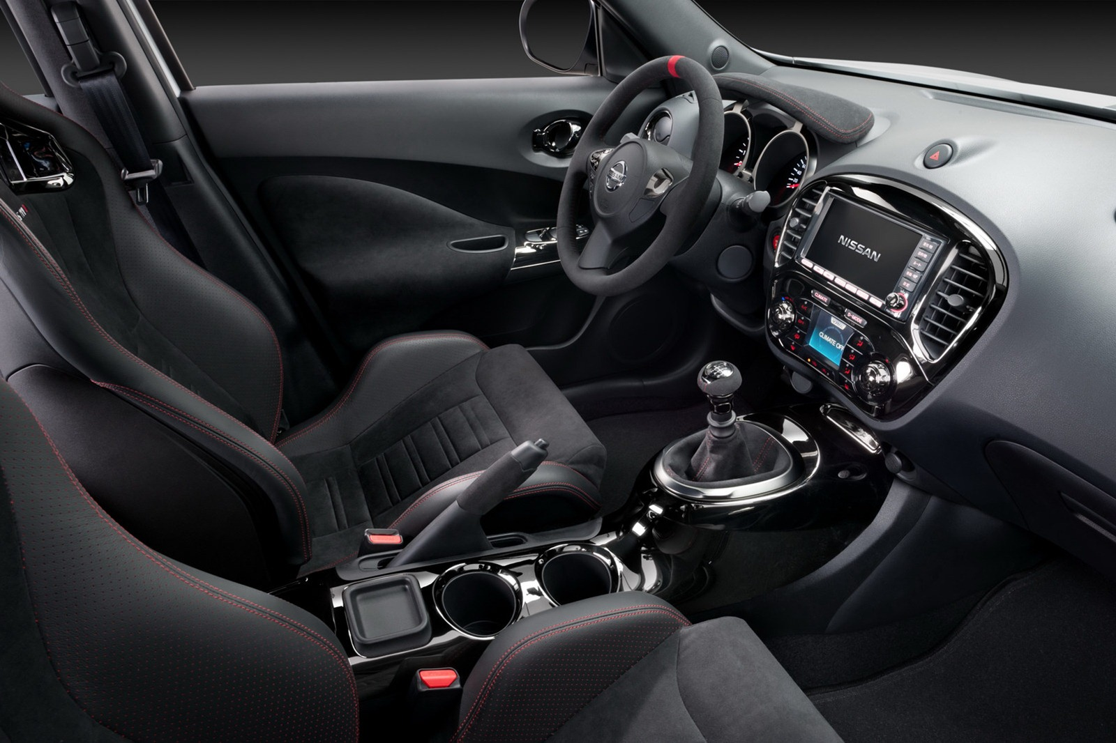 Nissan Juke Nismo Debuts In Geneva Autoevolution Wiring Diagram 2012 Concept