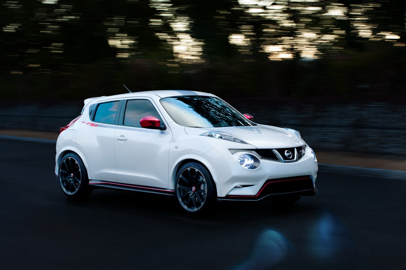 nissan juke nismo debuts in geneva autoevolution. Black Bedroom Furniture Sets. Home Design Ideas