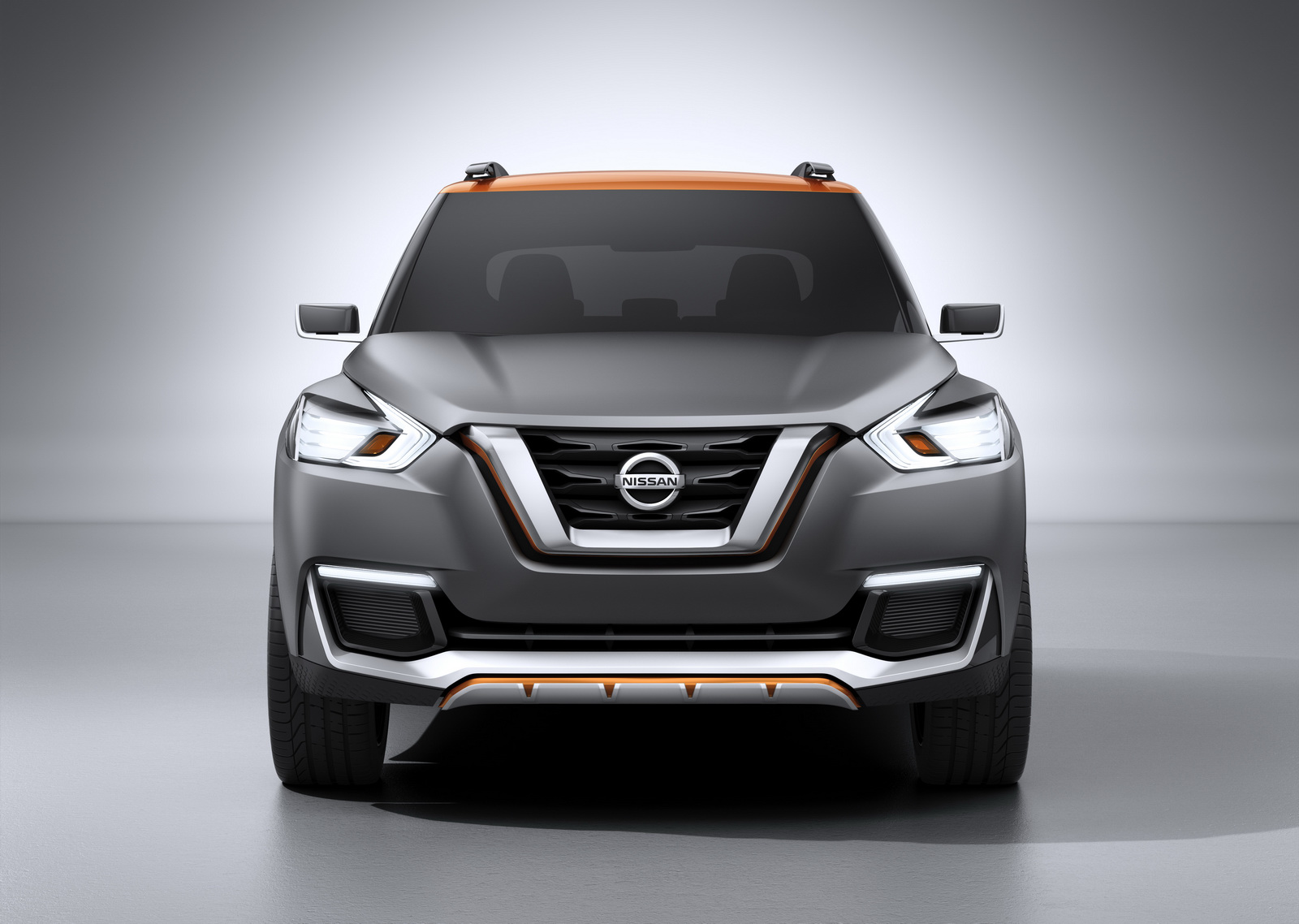 Nissan Kicks SUV to Debut in 2016 as the Official Car of ...
