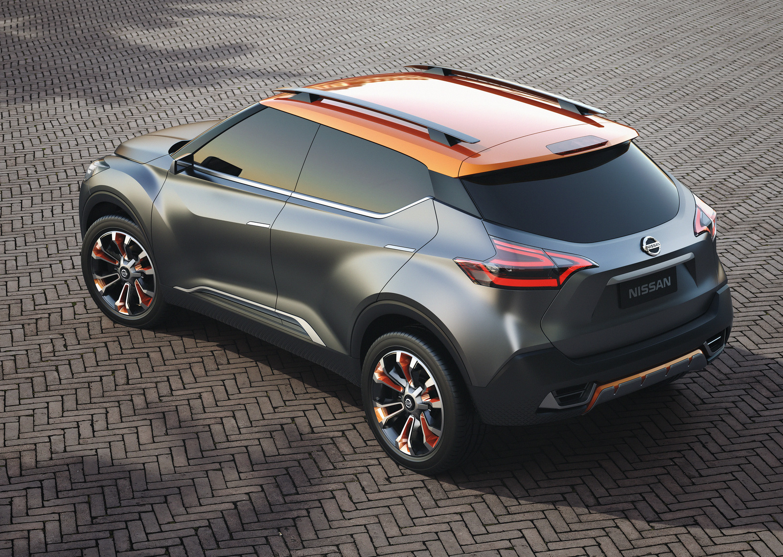 2017 Nissan Gt R Nismo >> Nissan Kicks SUV to Debut in 2016 as the Official Car of the Olympics in Rio de Janeiro ...