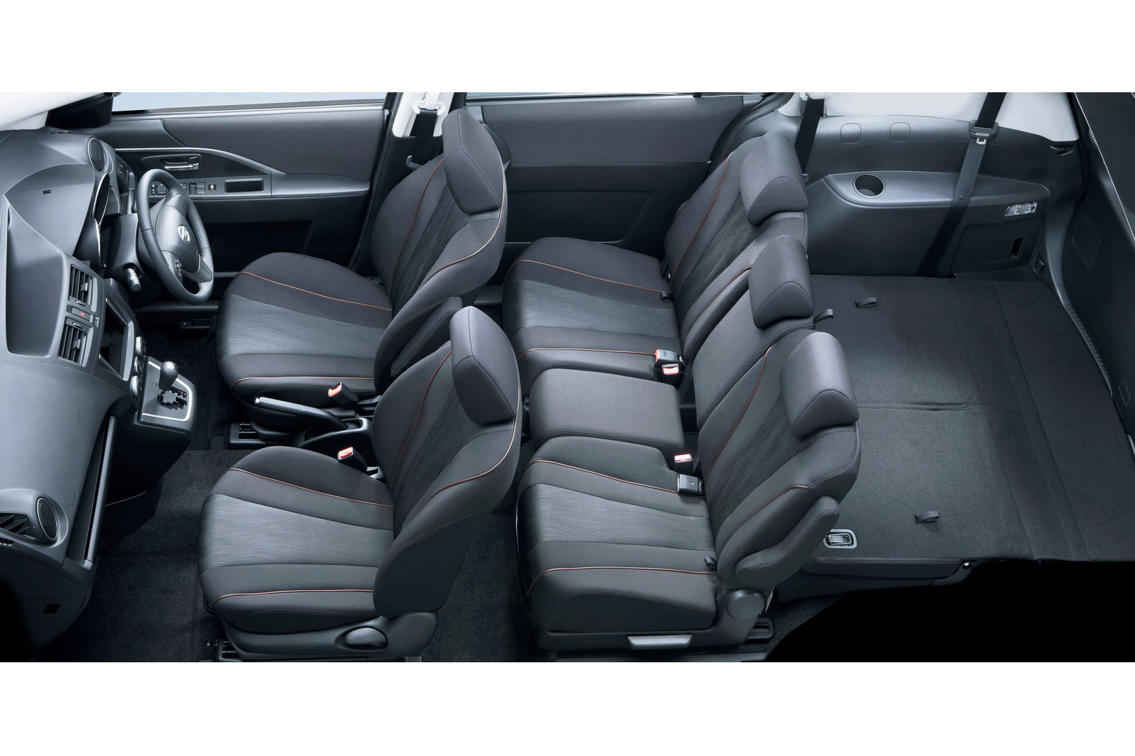 Nissan Launches Lafesta Highway Star 7-Seater MPV in Japan ...