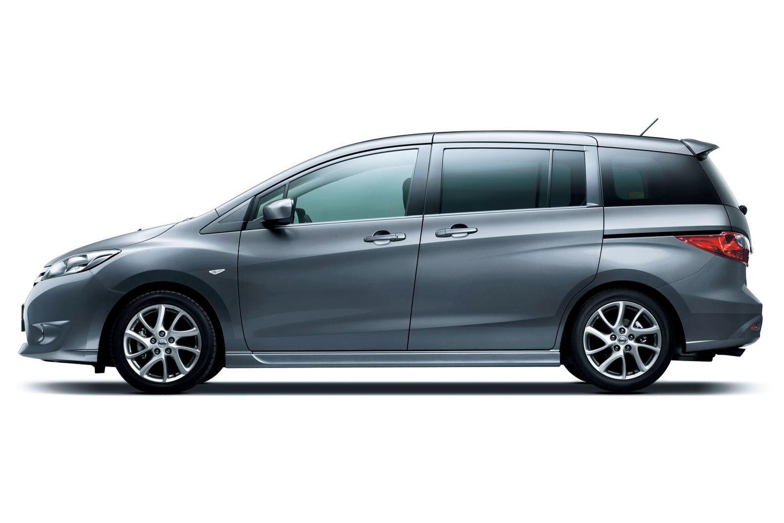 Nissan 8 Seater >> Nissan Launches Lafesta Highway Star 7-Seater MPV in Japan - autoevolution