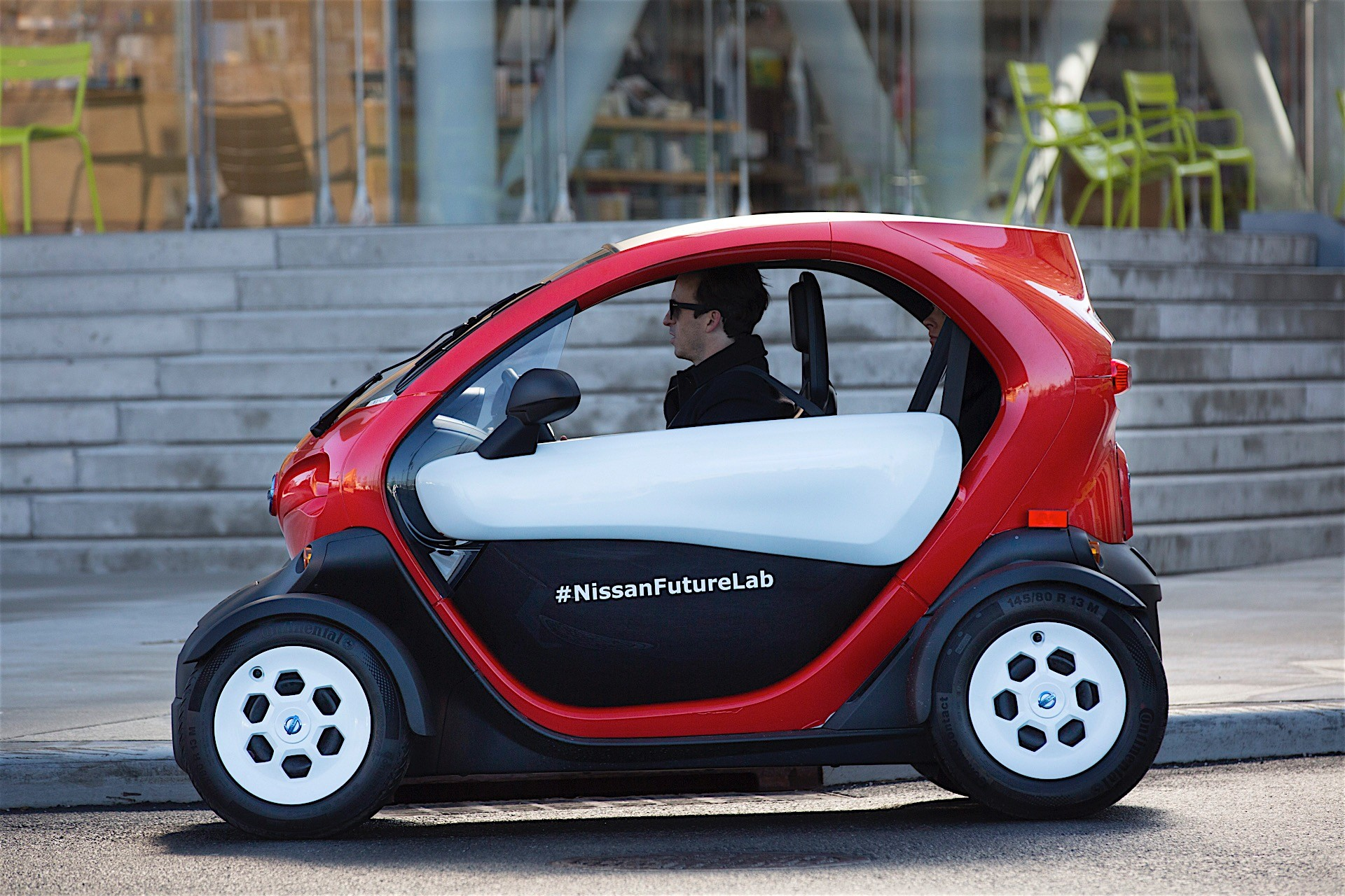 Mirage Auto Sales >> Twizy Registers Hefty Sales, but Renault ZE Range Still ...