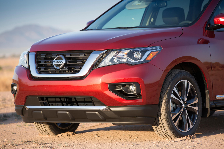 2014 Nissan Pathfinder Hybrid Us Pricing Announced Autoevolution